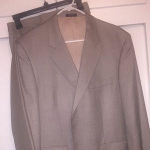 Men's suit!
